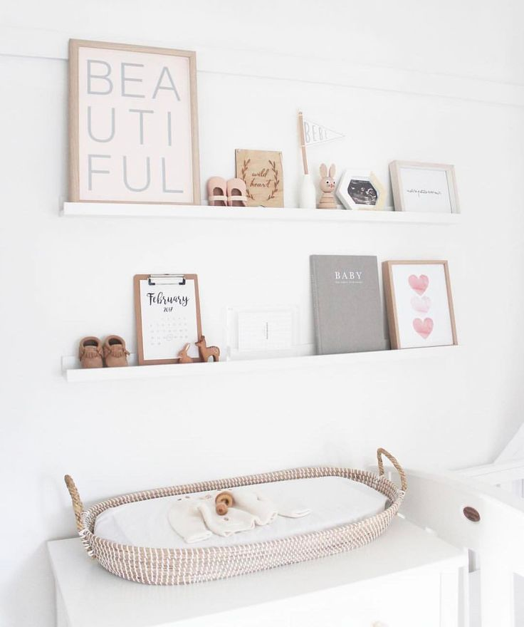 Inspiration for Nursery