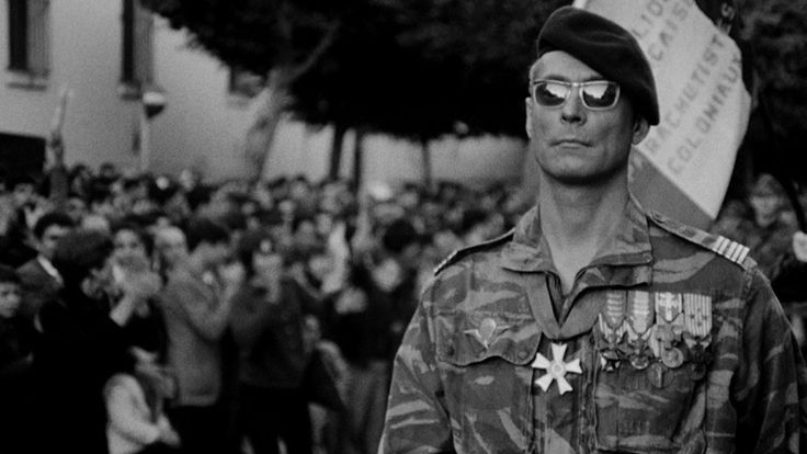 """Plot Points: """"Battle of Algiers"""" From the Iraq Surge to the Arab Spring - http://www.flickchart.com/blog/plot-points-from-the-iraq-surge-to-the-arab-spring-how-1966s-battle-of-algiers-predicted-middle-east-history/"""