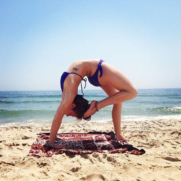#Yoga - For more information check out: Dunway Enterprises - http://dunway.com/yoga_power/index.html