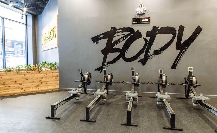 The world's finest gyms | Wallpaper*