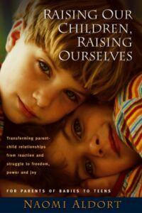 For every parenting philosophy, there's a book out there to support it or to point out its perceived shortcomings.