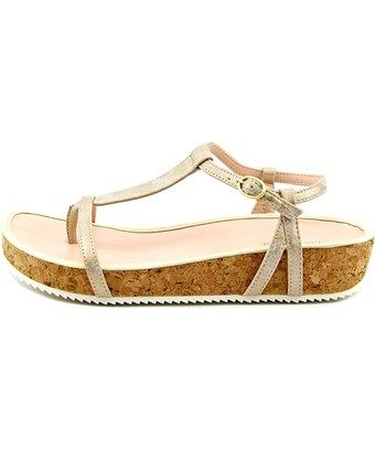 059de7ca572 TARYN ROSE TARYN ROSE WOMENS AMORE OPEN TOE CASUAL ANKLE STRAP SANDALS.   tarynrose  shoes