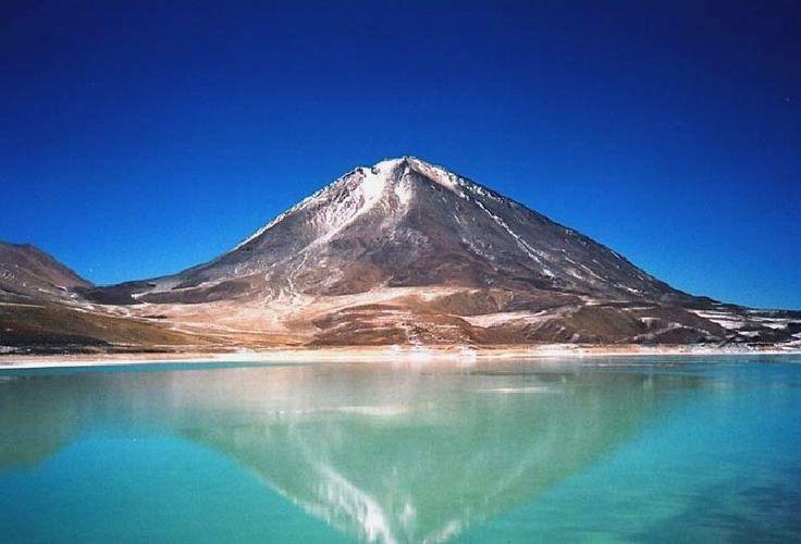 San Pedro de Atacama. Chile