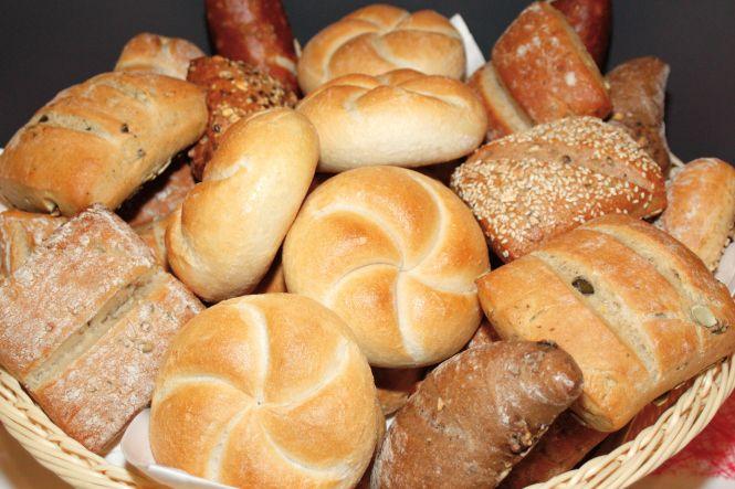 Hotel Zum Senner Zillertal - Frühstücksbuffet
