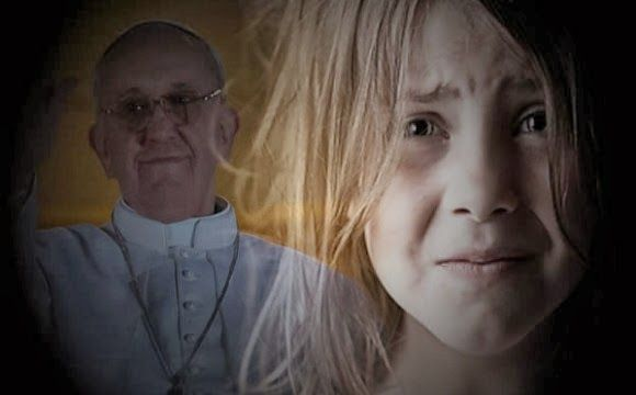Pope Francis Charged in Trafficking Orphans Trial | Humans Are Free
