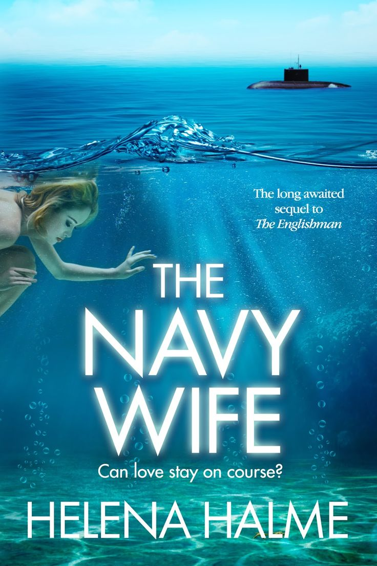The Navy Wife - the long-awaited sequel to The Englishman http://www.amazon.com/The-Navy-Wife-course-Englishman-ebook/dp/B019H2MIF6