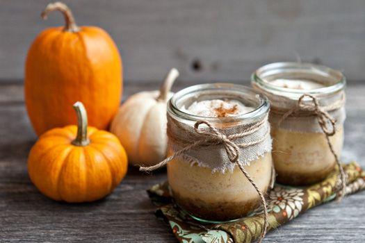 Desserts in jars: the magic of the mason jar   Simple Mom