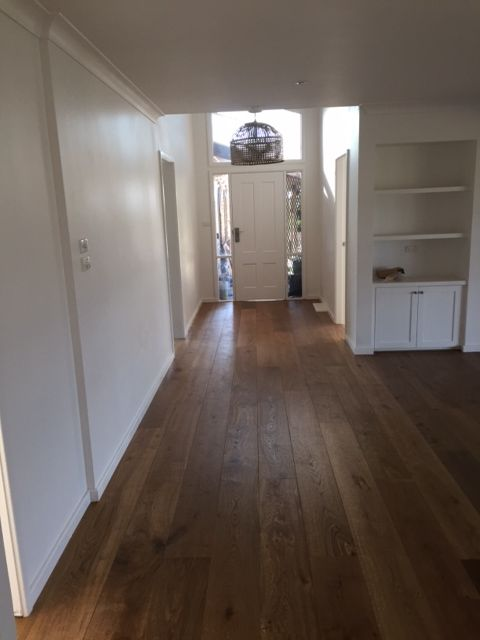 NT 25 French Oak Floor 220 x 21 x 6mm Engineered and Prefiniished