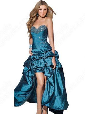 A-line Sweetheart Taffeta Asymmetrical Blue Beading Prom Dress at http://www.simplydresses.co.nz/a-line-sweetheart-taffeta-asymmetrical-blue-beading-prom-dress-spd-189.html