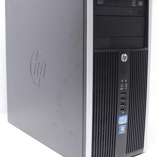 Ordinateur HP CORE I5 Tour  Génération : 3em Génération  Mémoire vive : 8 GB ram  Capacité Disque Dur 1000 GB disque dur Sata  Graveur dvd  Système Exploitation Windows 7 Pro