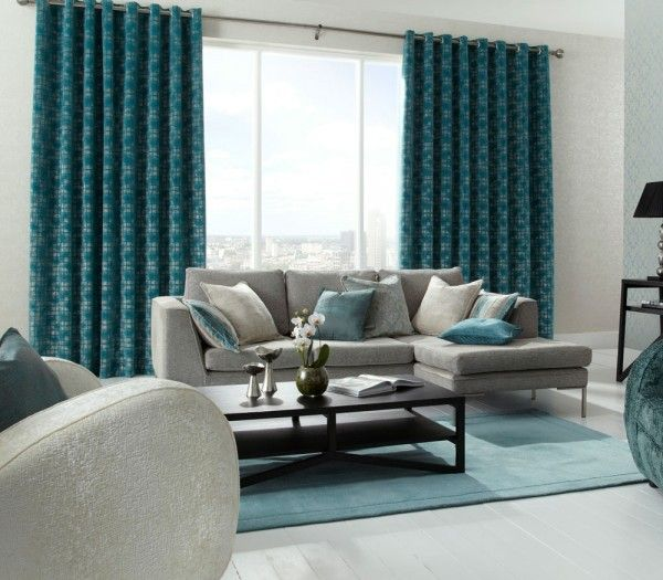 iLiv Imperio Teal Collection