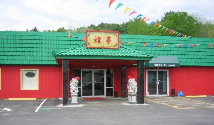 The Imperial Buffet In Claremont Is Open For Lunch And Dinner And Features Chinese Japanese And American Cuis New Hampshire Chinese Buffet Dining Experiences