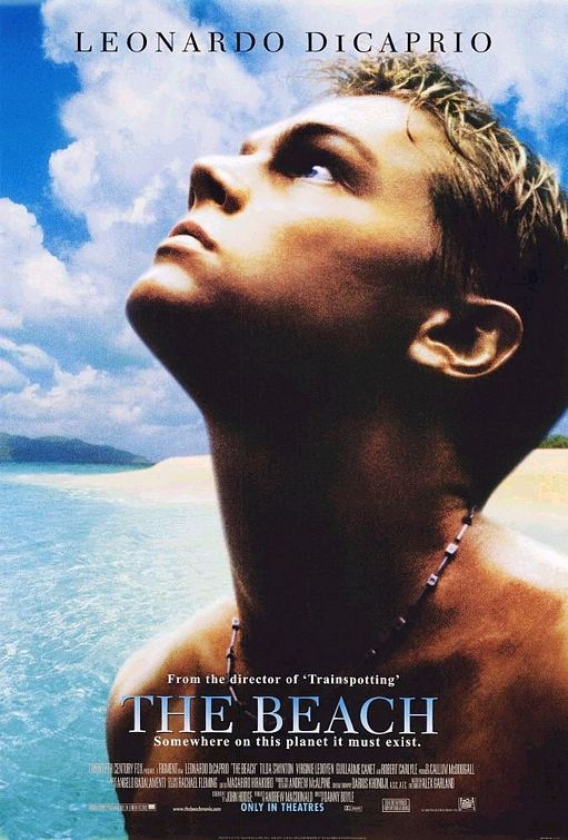 This and Romeo and Juliet are by far my favorite Leo Movies!