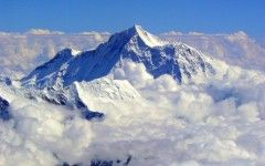 Mount Everest Beautiful Wallpapers