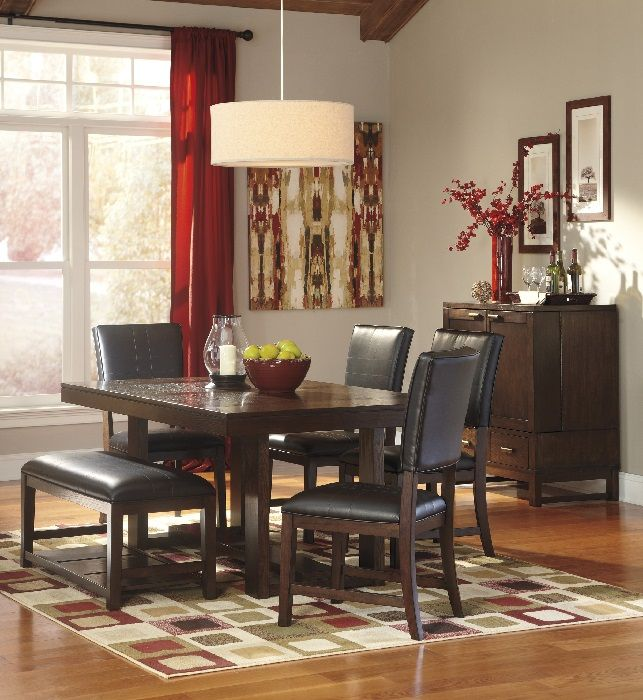 26 best dining table images on Pinterest   Kitchen tables, Dining ...