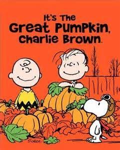 Linus Great Pumpkin Meme - Bing images