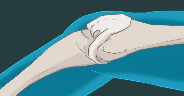 Strašne ma bolievali kĺby. Bola to neznesiteľná bolesť. Jedna stará pani mi ale poradila tento úžasný liek a ja som konečne bez bolesti