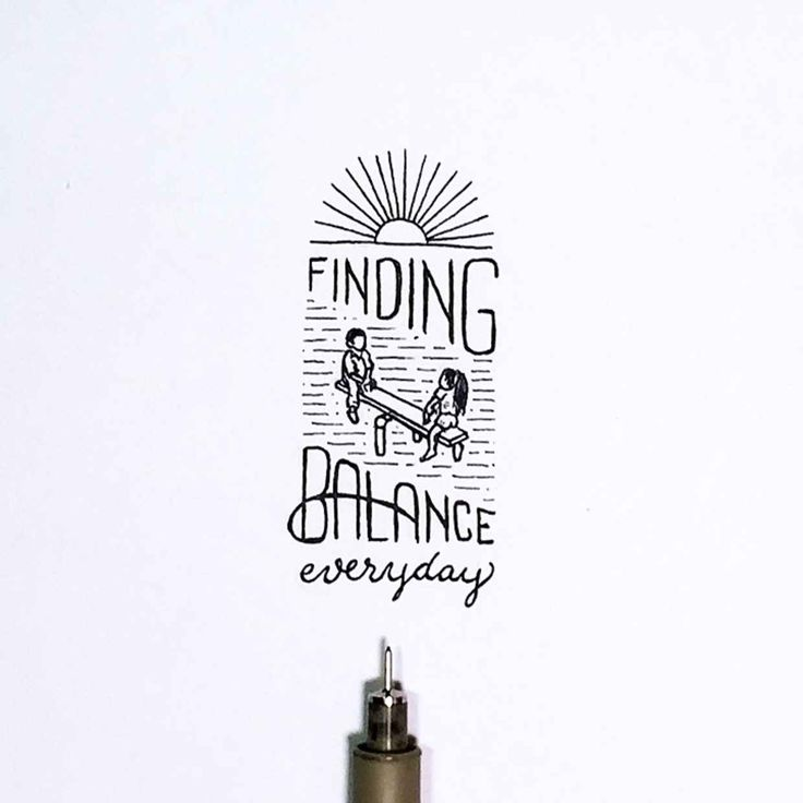 Beautiful Hand-Illustrated Designs Provide Uplifting Messages of Encouragement - UltraLinx