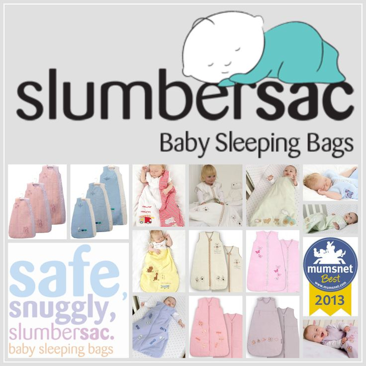 Slumbersac Tog Rated Sleeping Bag Range. From Newborn to 6 years. 0.5 Tog, 1.0 Tog, 2.5 Tog and 3.5 Tog with Sleeves. www.littlepeopleandme.com/product-category/sleepingbags