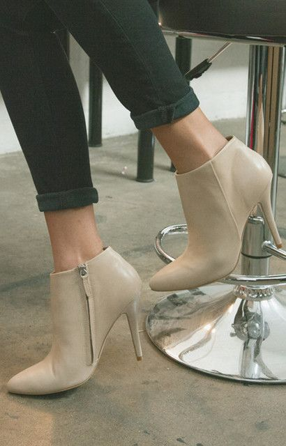 Mylie Booties