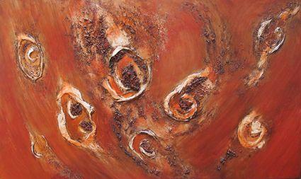 6. Solar Storm - Symon Sayce