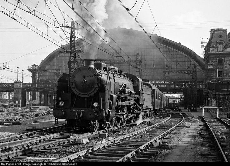 224 best locomotives vapeur dampflok images on pinterest. Black Bedroom Furniture Sets. Home Design Ideas