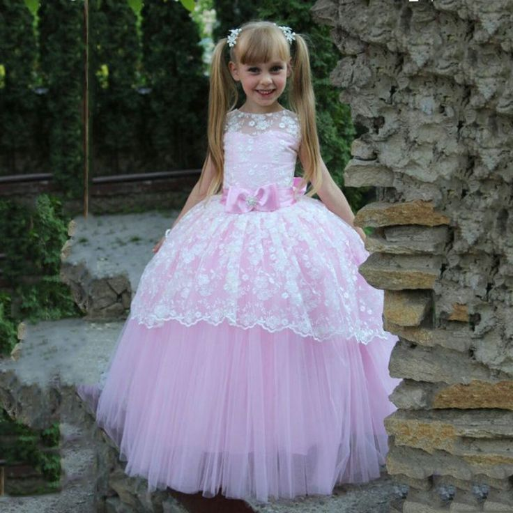 http://babyclothes.fashiongarments.biz/  Lovely Pink Princess Flower Girl Dress 2017 With Bow first communion dresses for girls kids evening gowns vestido de daminha, http://babyclothes.fashiongarments.biz/products/lovely-pink-princess-flower-girl-dress-2017-with-bow-first-communion-dresses-for-girls-kids-evening-gowns-vestido-de-daminha/,       ,               1. All the dresses we  made will be a little different from the original picture you see on the website , and the size will be more…