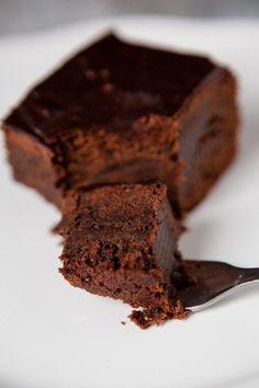 Zimt-Brownies - Küchenchaotin