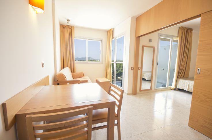 http://www.azulinehotels.com/hoteles-en-ibiza/hotel-atlantic-santa-eulalia-familias-alojamiento #azulinehotels #azulineatlantic #ibiza