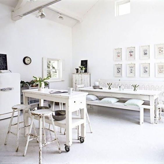 All White Home Interiors 2046 best white interiors images on pinterest | white interiors