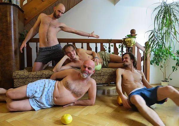 siva | Muži