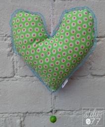 Music heart by atelier077