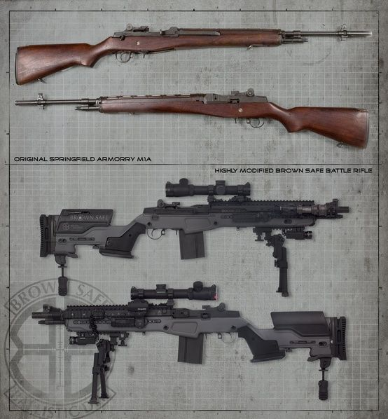 17 Best Images About Rifle On Pinterest