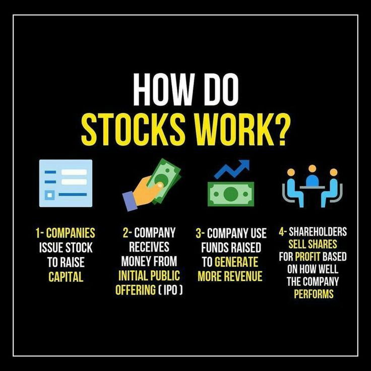 Success Stocks Finance Investing Money Skills Business Plan Infographic