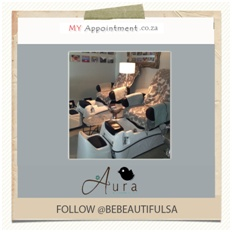 Win amazing prizes on www.bebeautifulsa/faceboo.com LIKE and follow us on Twitter and register on www.myappointment.co.za