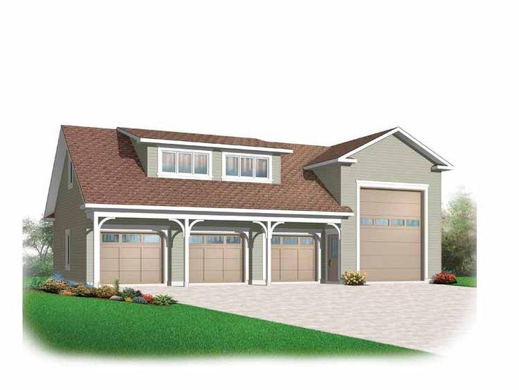 106 best Garage ideas images on Pinterest | Driveway ideas, Garage ...
