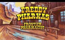 Freddy Pharkas: Frontier Pharmacist screenshot #8