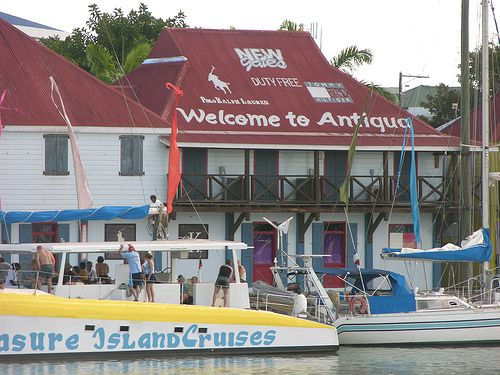 antigua cruise ship port | ... cruise ships costa cruises costa cruise ships cruise antigua port