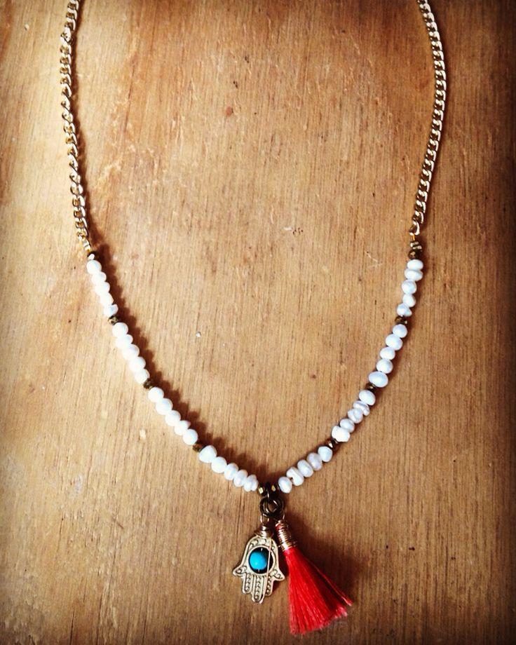 Perla cultivada