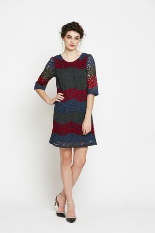 Ketz-ke Primrose Dress