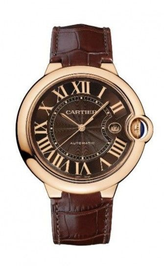 Orologi Cartier 2014