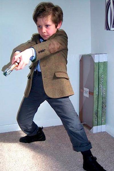 'Doctor Who' - Los mejores disfraces de series de televisión - SensaCine.com
