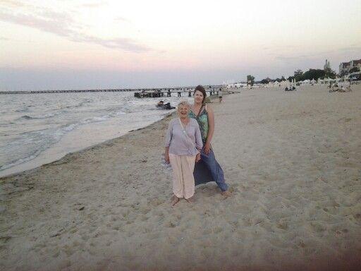 #olgaszwajgier - Sopot #beach