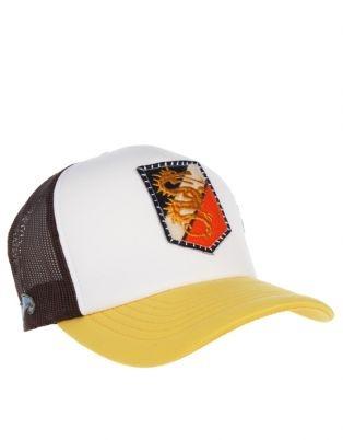Holmes Bros Airborne Trucker Cap