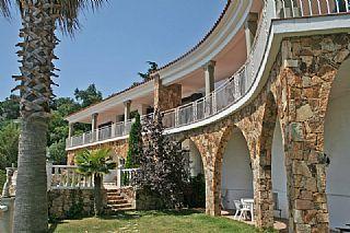 Casa Tossa de Mar, Spain