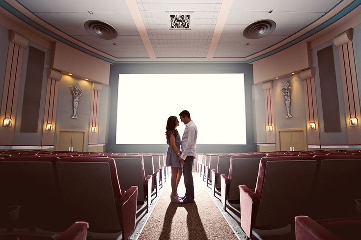 We're Engaged … Let's Go to the Movies! – Cooked Photography | Halifax Wedding Photographers | Nova Scotia, Canada | Destination Weddings | Jeff Cooke Photography