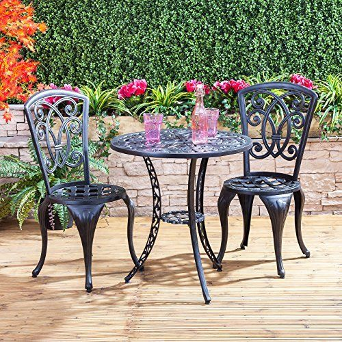 www amazon co uk gp aw d B007IT876K ref mp s a 1 16 ie. Cele mai bune 25  de idei despre Cast aluminium garden furniture
