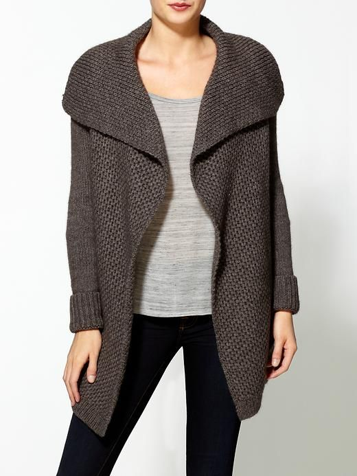 honeycomb sweater jacket ++ vinceJackets 395, Comfy Sweaters, Honeycombs Sweaters, Sweatersvinc Honeycombs, Sweaters Jackets, Fall Winte, Open Jackets, Oversized Sweaters, Vince Honeycombs