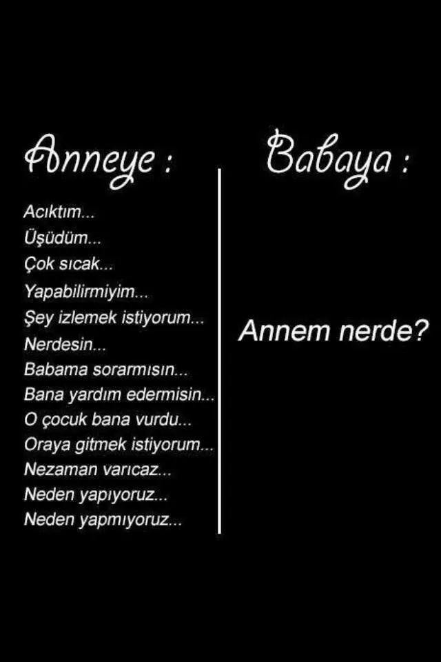 Benim annem bir melek :-) #Anne #Mother #Baba #Father #Angel #Melek