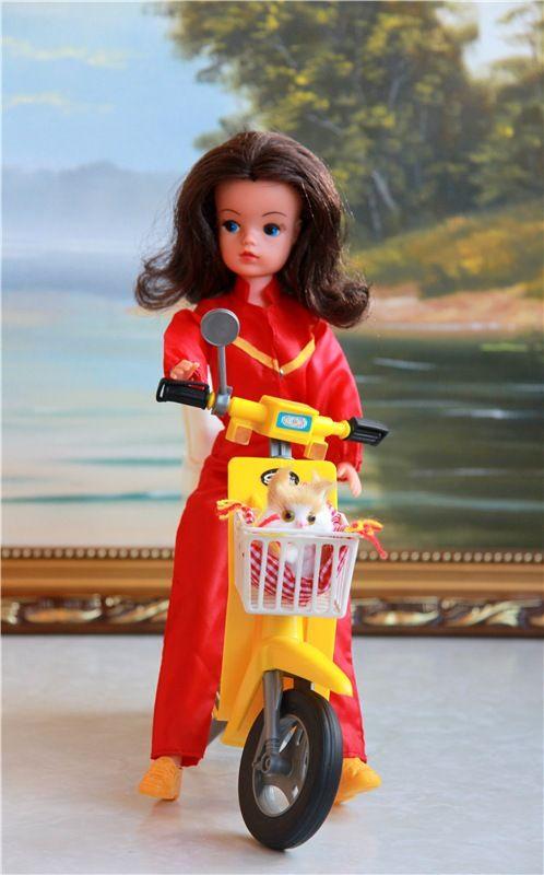 Sindy - Tammy - Barbie - какие же они разные / Куклы Барби ...